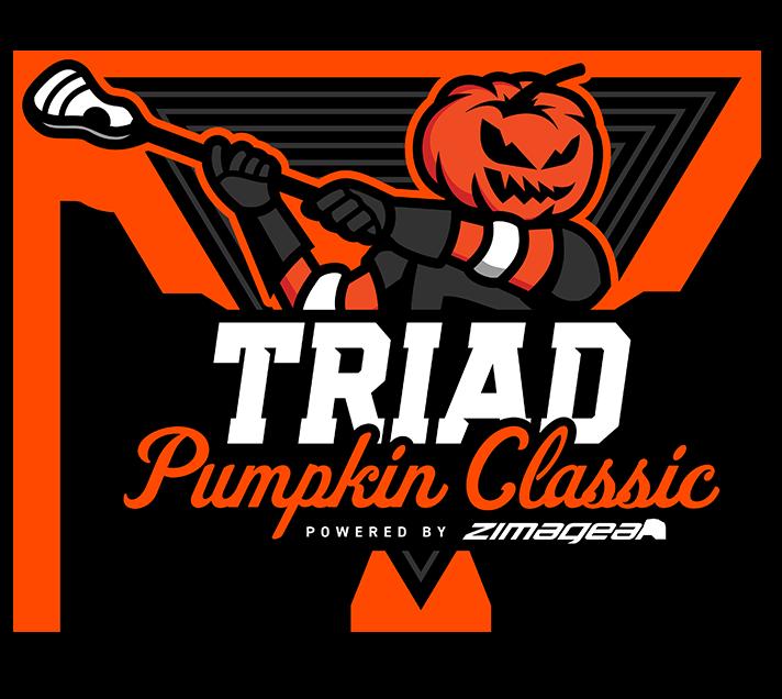 Triad Pumpkin Classic VI